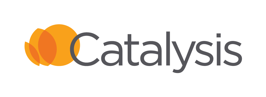 Catalysis | Inspiring Healthcare Leaders, Accelerating Change
