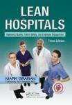 Lean Hospitals 3rd ed