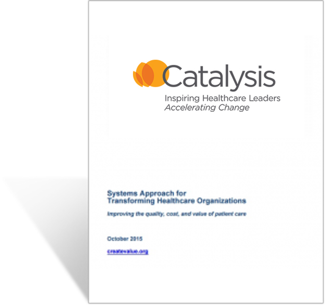 Systems Approach Cover