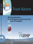 Toast Kaizen DVD cover